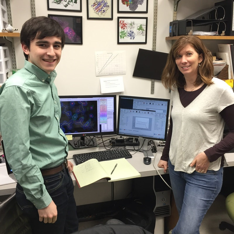 kevin fialkowski iverson lab feature article